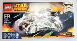 Star Wars Lego 75053 The Ghost 929 Piece Building Block Set