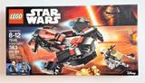 Star Wars Lego 75145 Eclipse Fighter 363 Piece Building Block Set