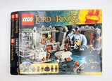 Lego 79043 Lord Of The Rings Mines Of Moria 797 Piece Building Block Set BOX ONLY