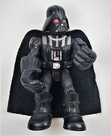 Star Wars Darth Vader Playskool Jedi Force Figure