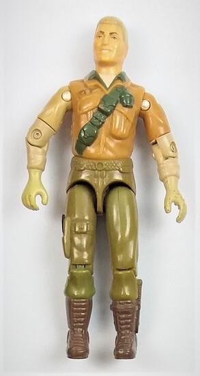 Vintage Duke G.I. Joe Action Figure