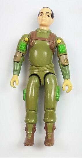 Vintage Zap Swivel Arm G.I. Joe Action Figure