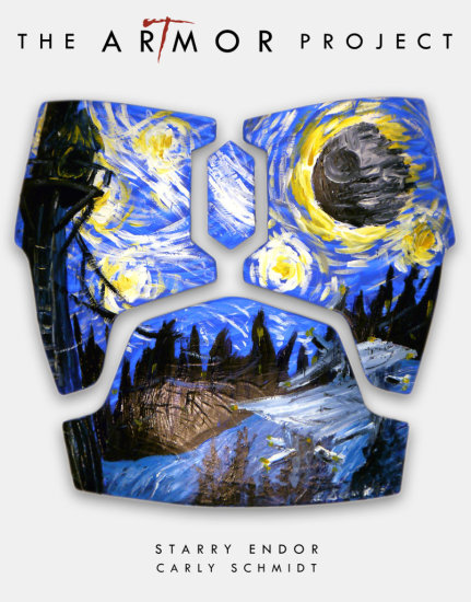 Starry Endor