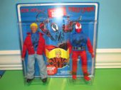 Annual Mego Meet Custom Toy Benefit Auction