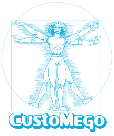 Join us June 7th at the Kruger St. Museum for the annual Custom Mego Auction!