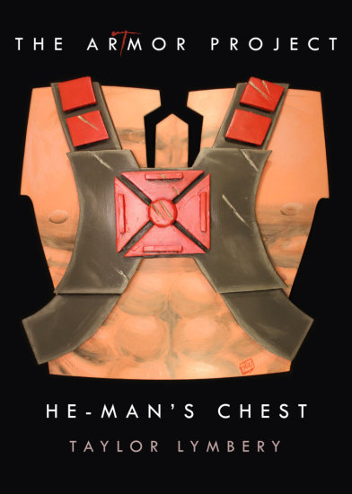 He-man's Chest