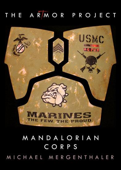Mandalorian Corps