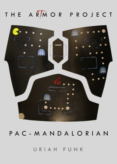 Pac-Mandalorian