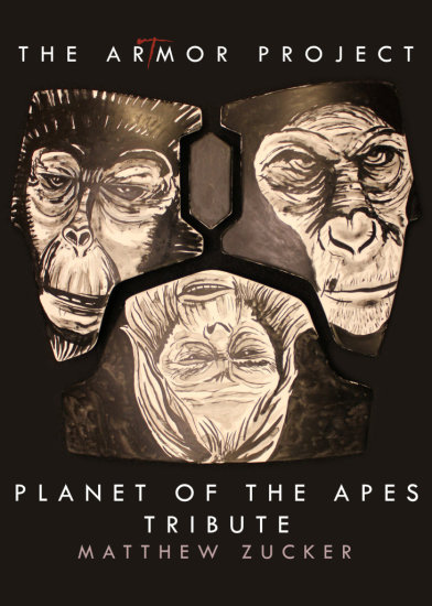 Planet of the Apes Tribute