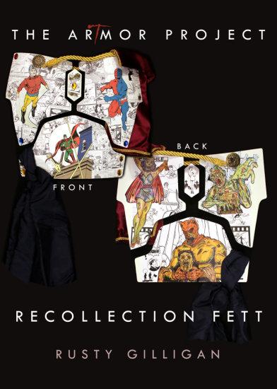 Recollection Fett