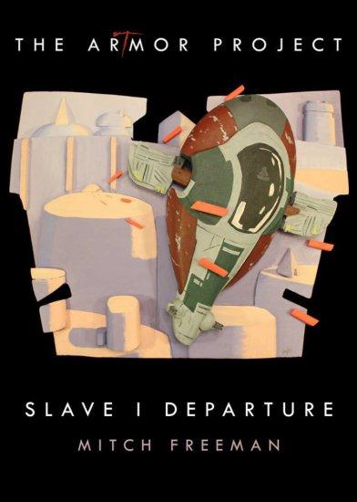 Slave 1 Departure