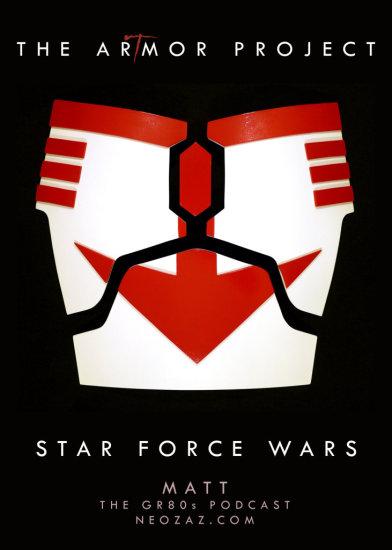 Starforce Wars