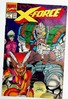 X-Force, Vol. 1 #1A