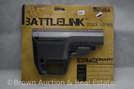 MFT BATTLELINK STOCK SERIES BUS UTILITY STOCK