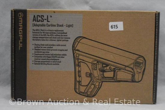 MAGPUL ACS-L ADAPTABLE CARBINE STOCK - LIGHT