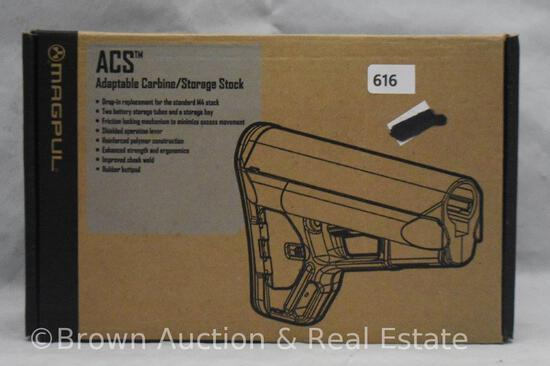MAGPUL ACS ADAPTABLE CARBINE/STORAGE STOCK