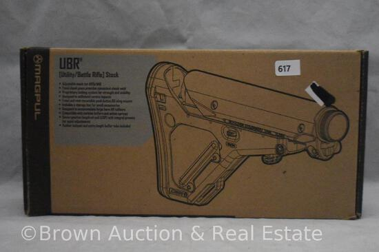 MAGPUL UBR UTILITY/BATTLE RIFLE STOCK