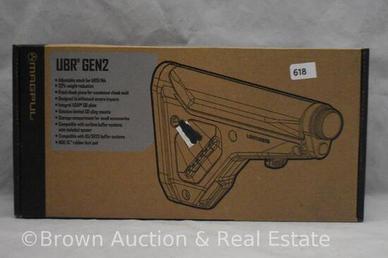 MAGPUL UBR GEN2 ADJUSTABLE STOCK