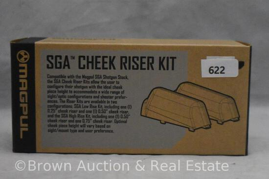 MAGPUL SGA CHEEK RISER KIT