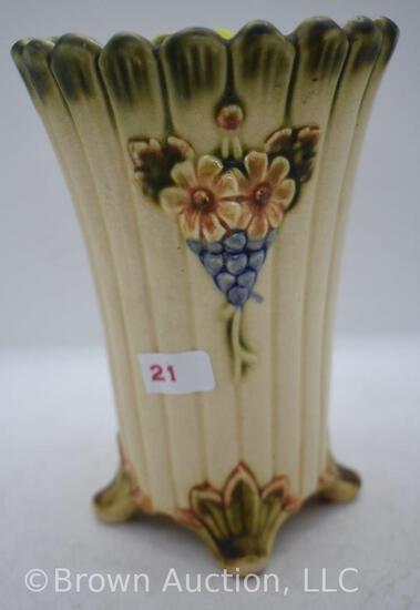 """Mrkd. Weller Florenzo 6.5"""" vase"""
