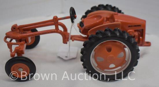 """Allis-Chalmers 1948 """"G"""" die-cast metal tractor"""