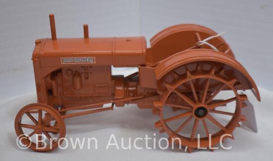 "Allis-Chalmers ""A"" die-cast metal tractor"