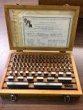 Pacific Metrology Master calibration set