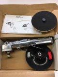 New Air Angle polisher/buffer Ingersoll Rand IR314