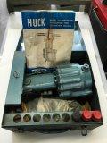 Huck 353 pneumatic Air installation tool