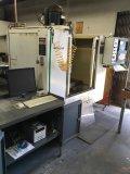 Fadal Vertical CNC Machine Center