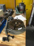 Indexer & rotary table