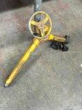 Sky Hook VMC tool lift, 500 lb limit