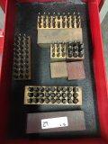 Assorted stamp sets