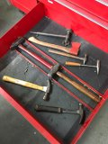 Miscellaneous Claw Hammers,Mauls,etc