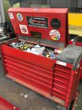 Snap-On tool box and a plethora of contents!! Look at ALL the pics!!