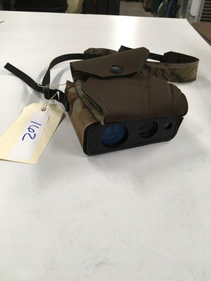 Leica LRF 900 Scan Rangefinder