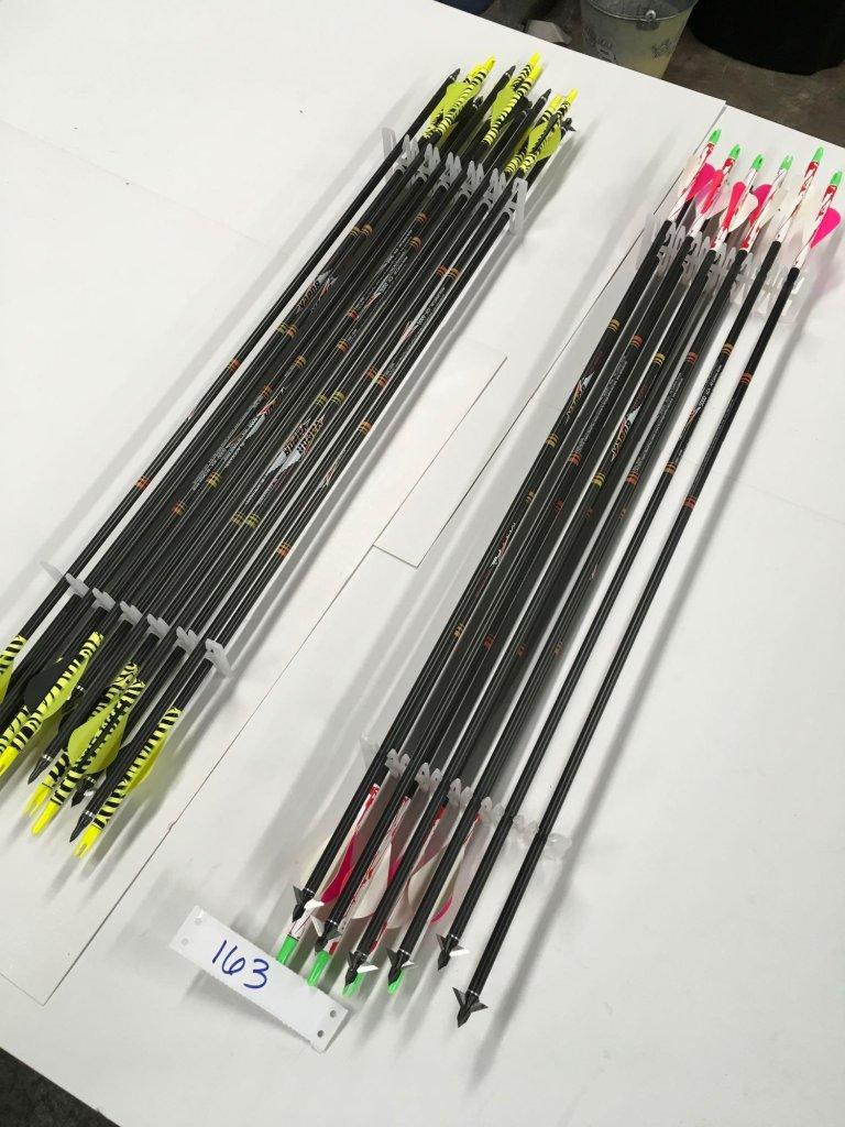Blackhawk Vapor arrows