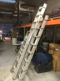 Extension & Step Ladders