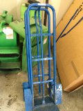 Two incomplete Hand Trucks, Need parts