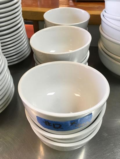 Radford China Cereal Bowls, 18 oz.