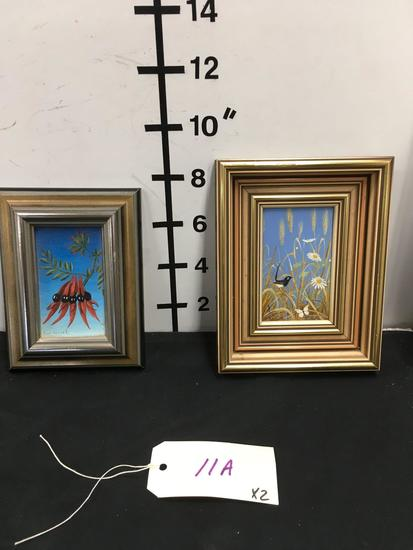 Sue Napal Paintings