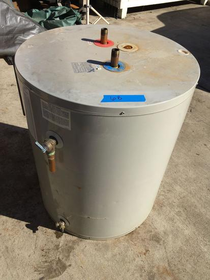 A.O. Smith Commercial Water Heater 50 gal