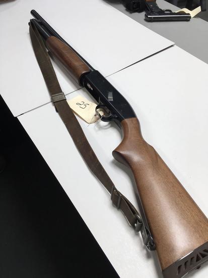 Remington M870 12ga. Shot Gun Ser. H537982