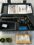 Ruger 454 Casull .45 Cal, Super Redhawk Serial #551-74166 Off Roster, Not for sale in California