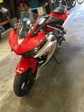 2015 Yamaha R350 Motorcycle
