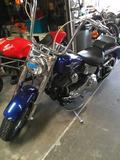 2006 Harley Davidson USA Fatboy Motorcycle