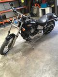 2005 Harley Davidson Screaming Eagle Motorcycle