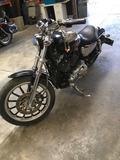 2006 Harley Davidson sportster Motorcycle