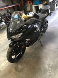 2018 Kawasaki EX 400 Motorcycle