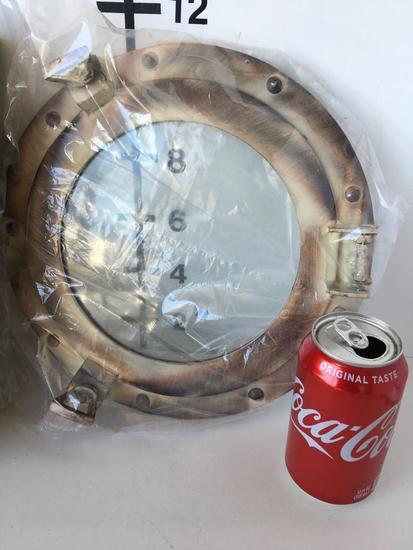 """New Nautical decorative 11"""" Porthole"""